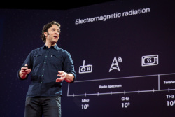 David Eagleman and TED