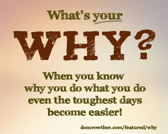 WhatsYourWhy